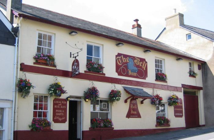 Bell Inn, Bovey Tracey