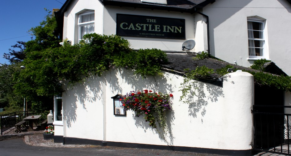 Castle Inn their website