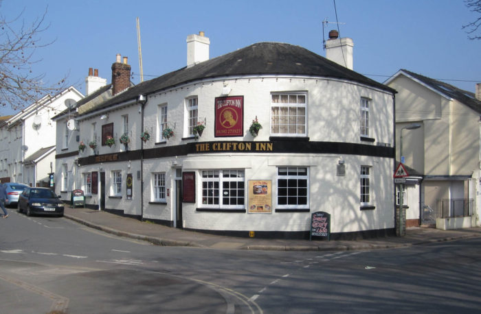 Clifton Inn