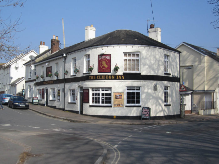 The Clifton Inn