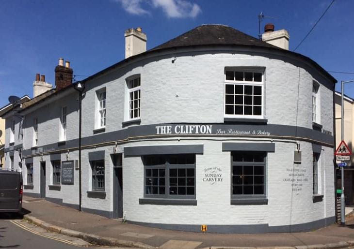 Clifton Inn (2)