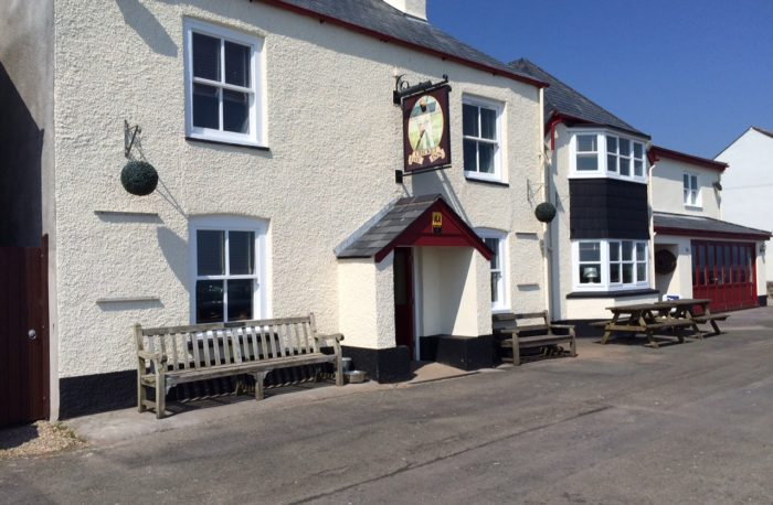 Cricket Inn, Beesands