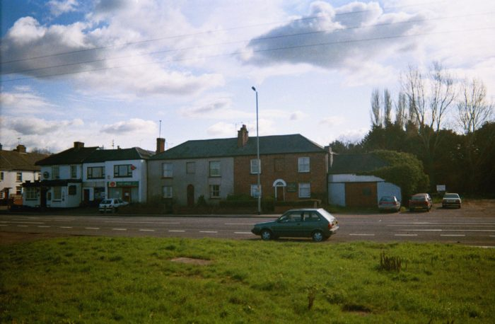 Exeter Inn Clyst Honiton
