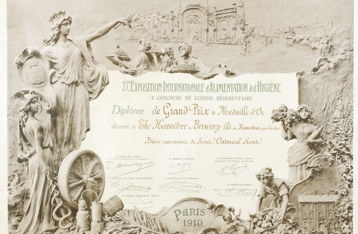 French Certificate