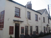 Globe Inn features in Devon Life pub guide