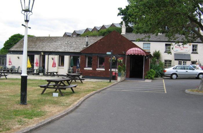 Passage House Inn, Hackney