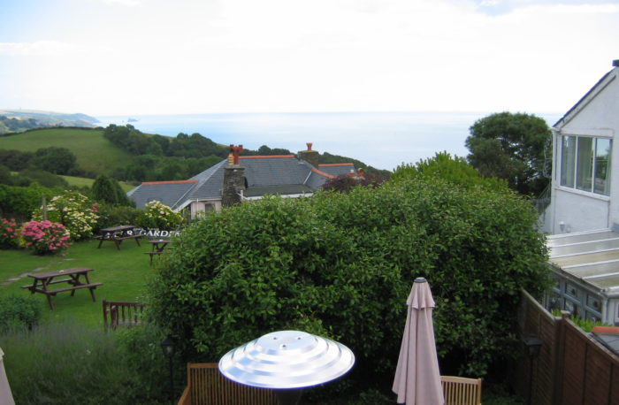 King's Arms Strete