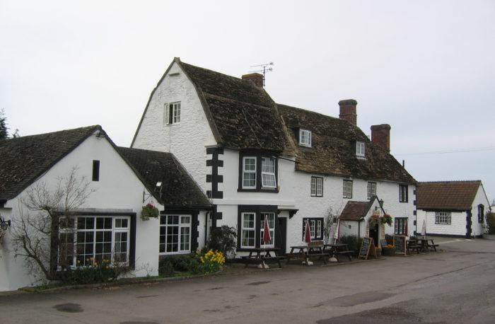 Lysley Arms, Pewsham