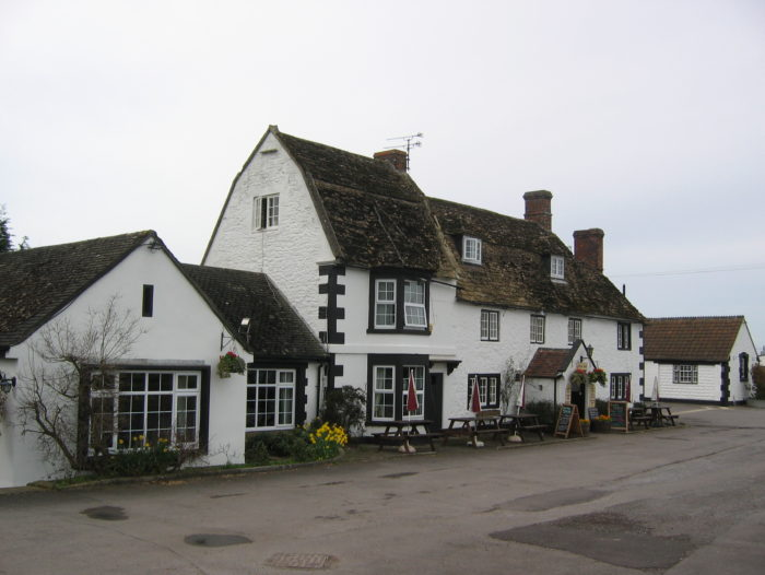 The Lysley Arms
