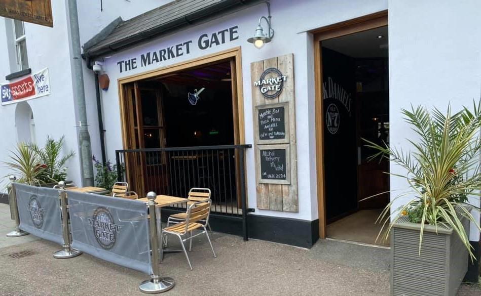 Market Gate front (2)