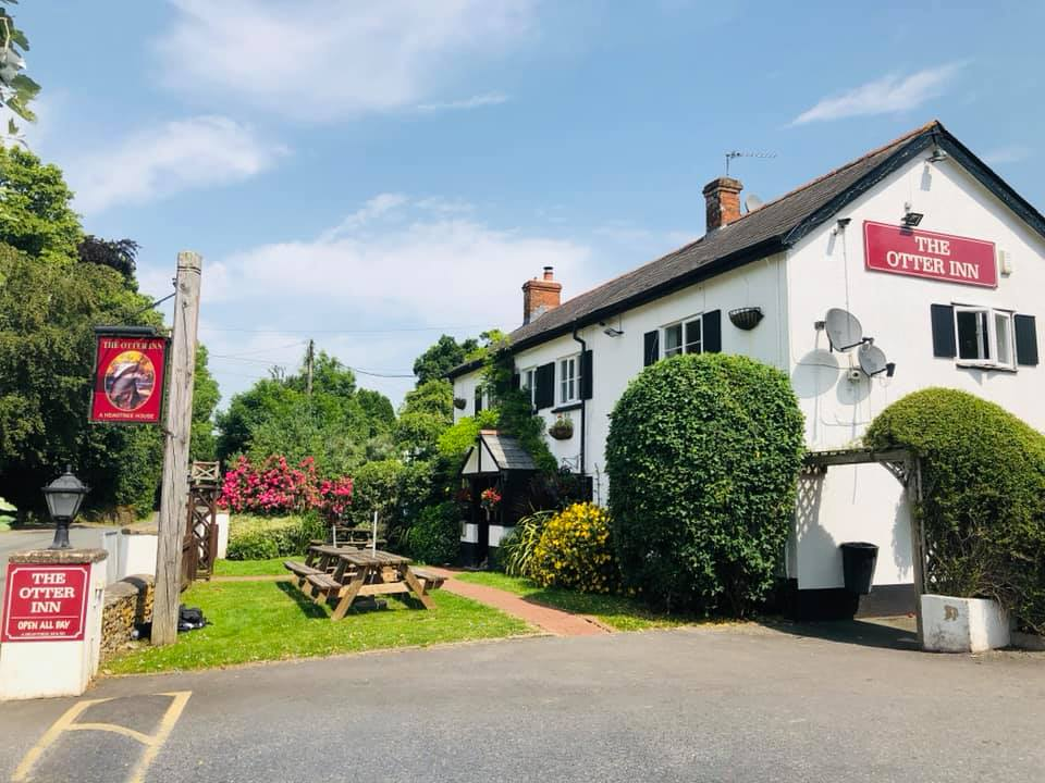 The Otter Inn