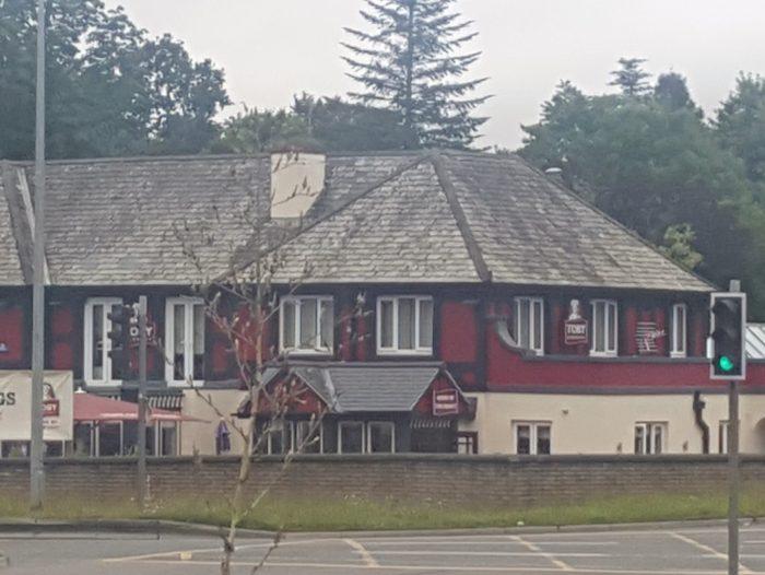 The Penn Inn Toby Carvery