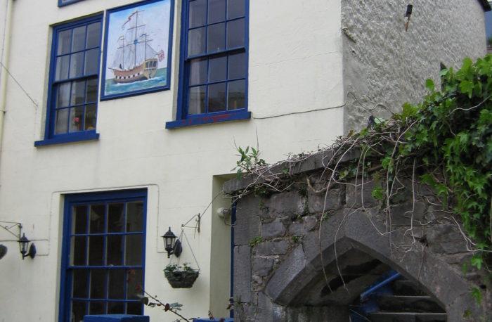 Ship Inn, Kingswear