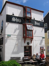The Ship Inn Music Festival