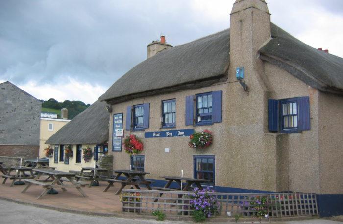 Start Bay Inn, Kingsbridge