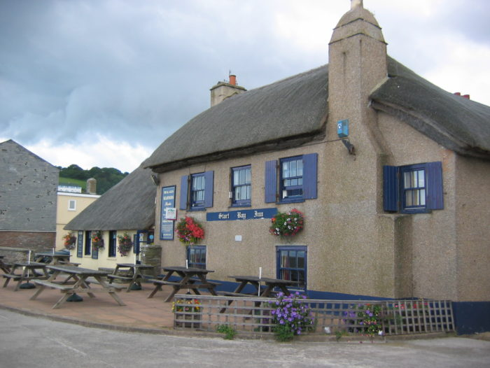 The Start Bay Inn