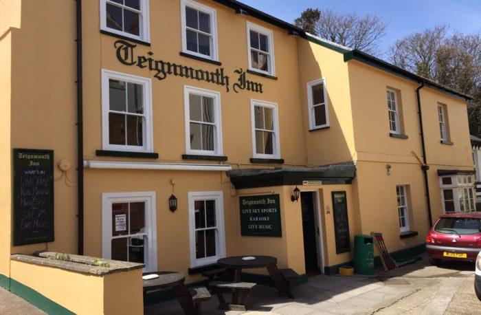 Teignmouth Inn