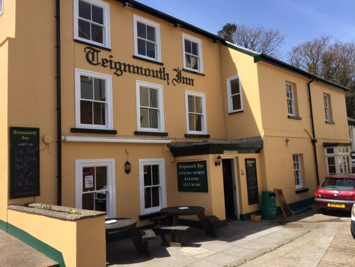 The Teignmouth Inn