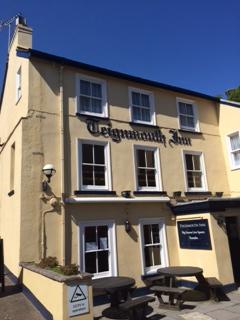 Teignmouth Inn, Dawlish