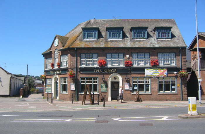 The Kings, Exeter