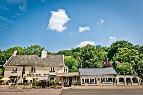 Travellers Rest New