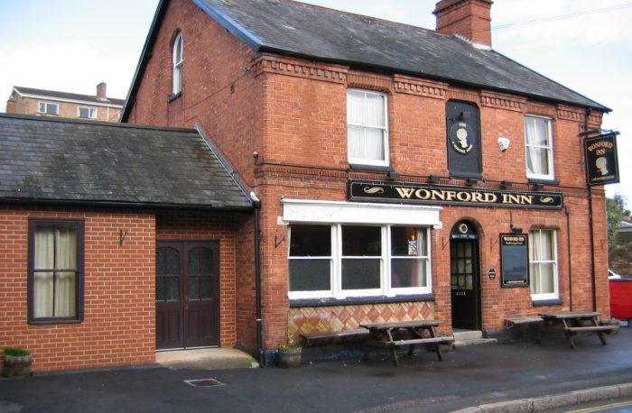 Wonford Inn, Exeter