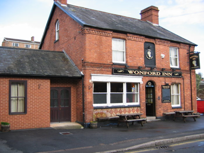 Wonford Inn
