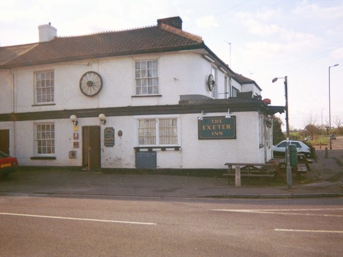 The Exeter Inn