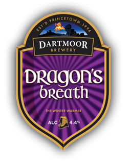 Dartmoor Brewery Dragons Breath