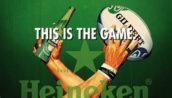 Heineken Rugby Promotion