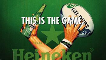Heineken Rugby