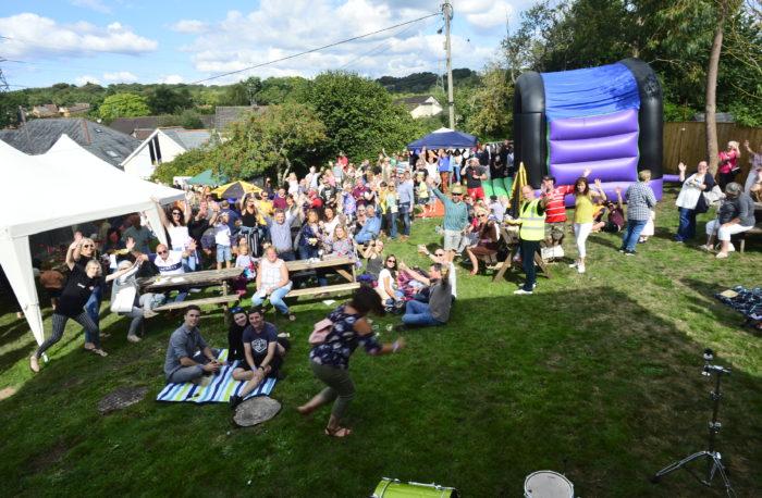 Sandygate Charity Festival