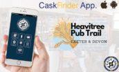 Cask Marque Heavitree Ale Trail